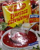 Winiary Borschtsch (Rote Beetesuppe )