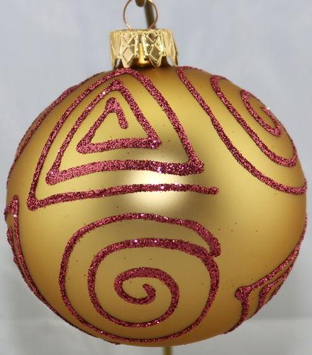 christbaumkugeln aus glas kaufen frohe weihnachten in europa. Black Bedroom Furniture Sets. Home Design Ideas