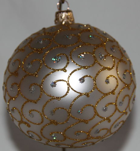 Christbaumkugeln glas online kaufen