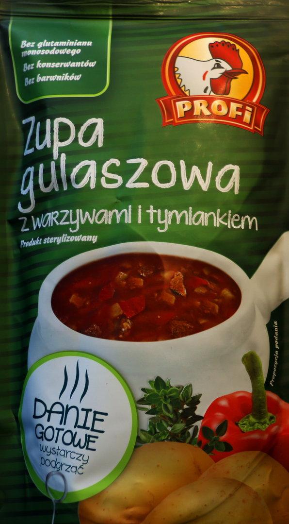 profi gulaschsuppe mit gem se und thymian zupa gulaszowa. Black Bedroom Furniture Sets. Home Design Ideas