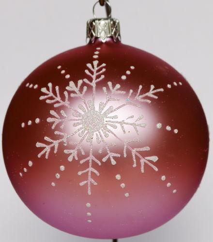 Christbaumkugeln 12 Cm Durchmesser.Weihnachtskugeln Christbaumkugeln Aus Glas Online Kaufen