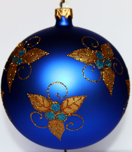 Christbaumkugeln Glas Günstig.Weihnachtskugeln Christbaumkugeln Aus Glas Online Kaufen